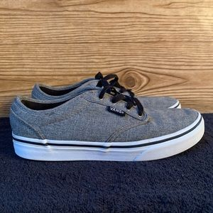 Vans Youth Gray Old Skool